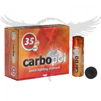 Carbón Autoencendido Carbopol