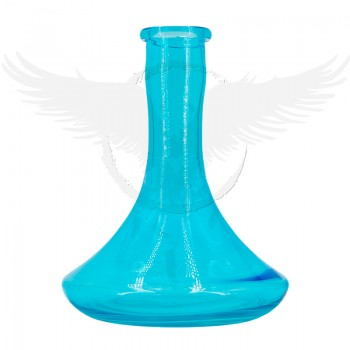 Base UFO Cold Smoke Aqua Blue