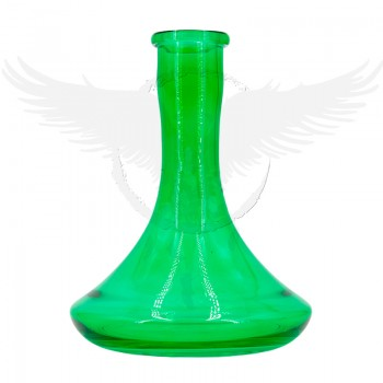Base UFO Cold Smoke Green
