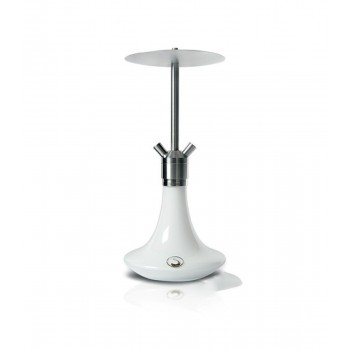 Cachimba Steamulation Classic White