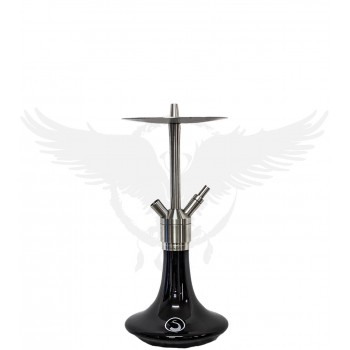 Cachimba Steamulation Prime Black