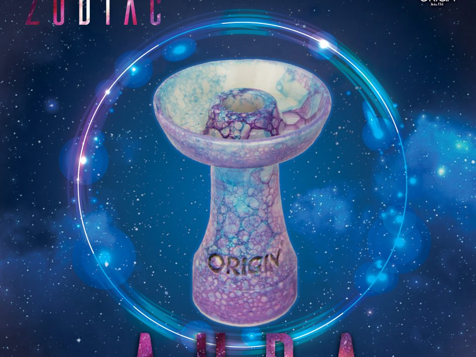 Origin Bowl Zodiac Aura Edition